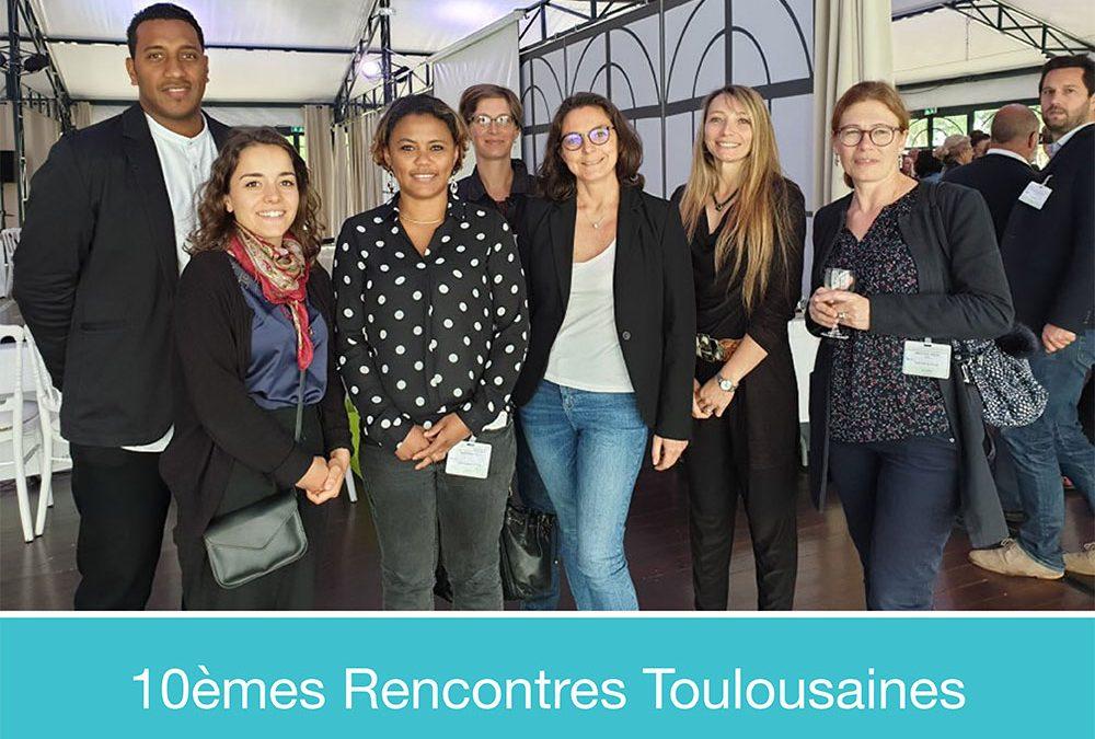 10èmes Rencontres Toulousaines 3C-R
