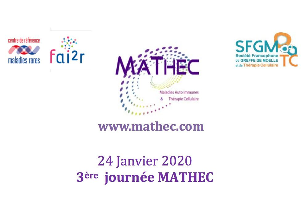 MATHEC and CRYOSTEM launch a new collaboration to fight systemic sclerosis