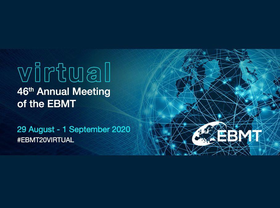 EBMT 2020 VIRTUAL – CRYOSTEM to create a unique collection of samples of patients treated with CAR-T cells
