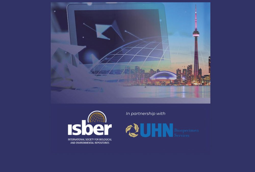 Symposium virtuel ISBER 2020